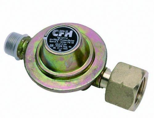 CFH Propandruckregler 25 Bar  DR 114 52114