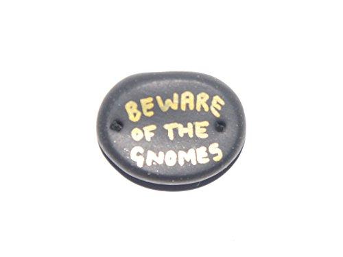 Mini Fairy Gold Wort Vorlagen Beware of the gnomes Fairy TürenTore zu befestigen