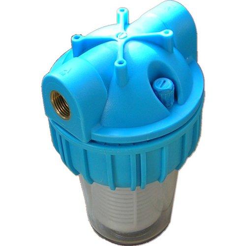 Mauk 642 Wasser- Gewinde- und Kohle-Filter filter 3000 Literh 34 Zoll