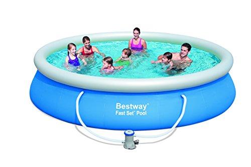 Bestway 57245GS-03 Fast Pool Set 427 x 91 cm