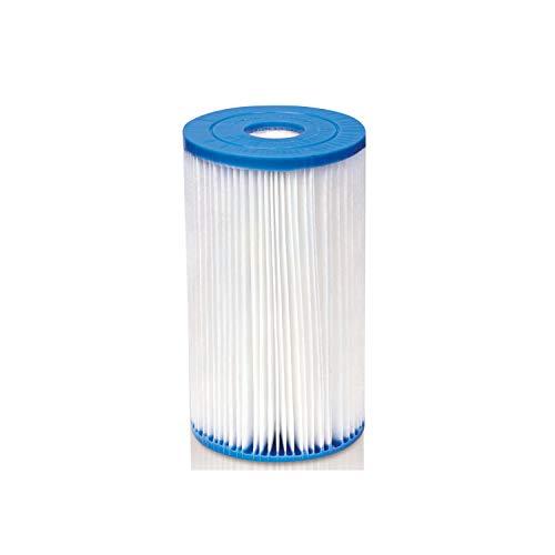 Intex 59905 Poolfilter-Kartusche für Pumpen 56634 und 56622