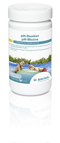 Bayrol pH-Senker 15 kg 1194105