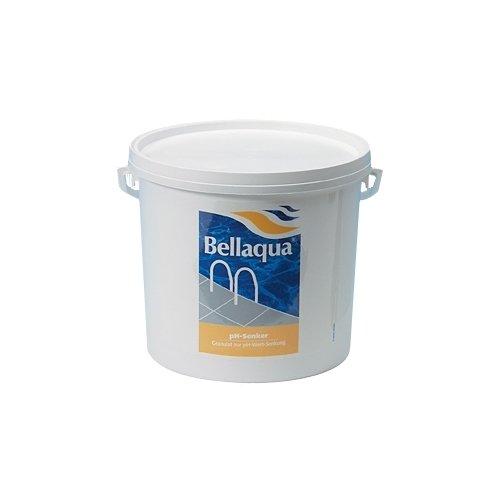 Bellaqua pH Senker 18kg