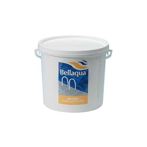 Bellaqua pH Senker 6 kg