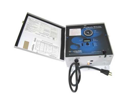 Hayward glx-ctl-tr-hp-t HP Twist Lock Control Einheit Ersatz für Hayward Goldline Aqua TROL Salz Chlor Generatoren