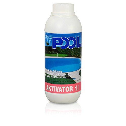 Sauerstoffaktivator 1 l von MyPool 283131