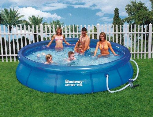 Bestway Fast Set Pool Ø 305 x 76 cm 305x76cm