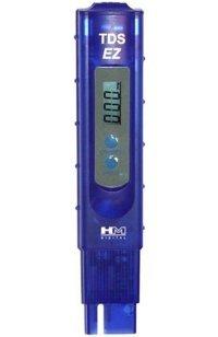 HM DIGITAL TDS-EZ tds messgerät Handheld TDS Meter Tester mit LCD Bildschirm testen Hydroponics Gardening Aquarien Riffe Pools Spas Behandlung trinken Pure Wasserfilter-system