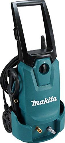 Makita Hochdruckreiniger 120 bar mit selbstansaugender Pumpe 1800 W 230 V HW1200