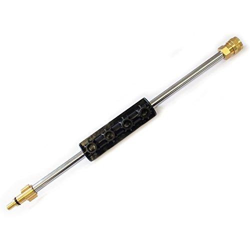400 mm Stahl-Lanze mit Düsenhalter für Lavor Hochdruckreiniger