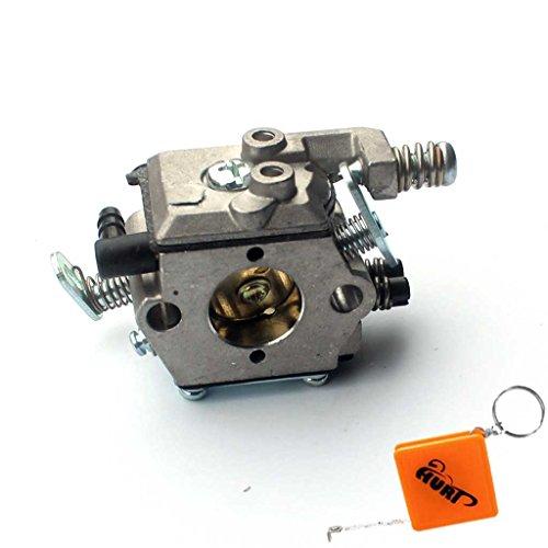 HURI Vergaser passend für Stihl Motorsäge MS170 MS180 Benzin Kettensäge MS 170 MS 180