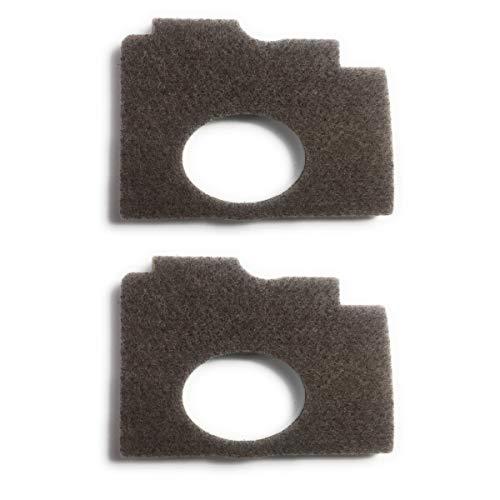 Stihl Luftfilter MS 170 MS 180 MS 180 C Hochleistungsfilter Filterplatte 2