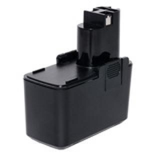 Sila Profi-Akku 104 Werkzeugakku Ersatzakku für Bosch GDR 90 - 96 Volt - 3000mAh - Ni-MH - Bauähnlich 2607335254  2607335230  2607335142  2607335184