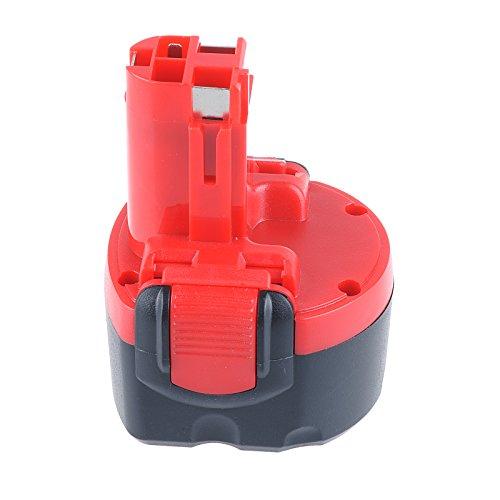 Vinteky 960V 1300mAh Werkzeugakku Ersatz für BOSCH 23609 32609 32609-RT GDR 96 V GSR 96 New Version PSR 960 Power Tools Battery