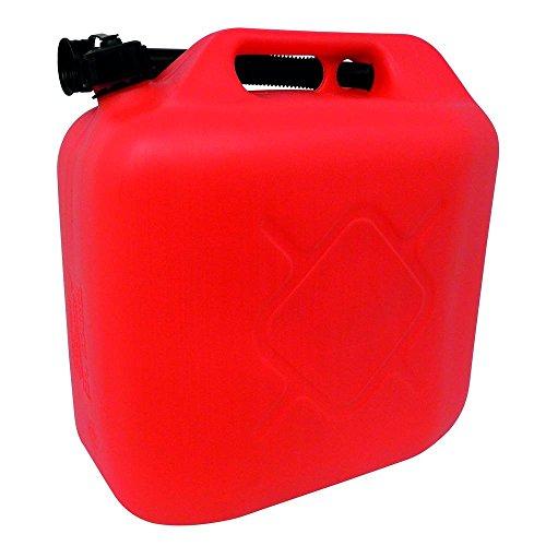 Carpoint 0110062 Benzinkanister 20 L 1000 g rot