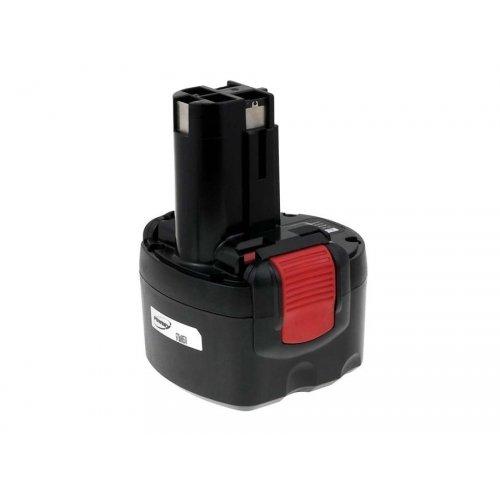 Akku für Bosch Bohrschrauber PSR960 NiMH O-Pack 96V NiMH