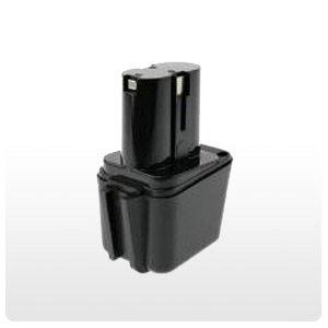 Qualitätsakku - Akku für Bosch Bohrschrauber PSR Knolle - 3000mAh - 72V - NiMH