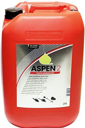 ASPEN 2-Takt Spezialbenzin 25 Liter