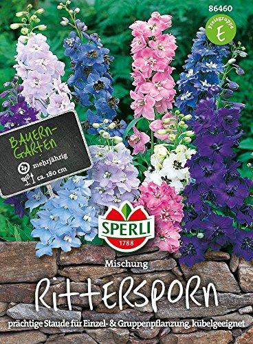 Sperli-Samen Rittersporn Pacific Riesen Mischung