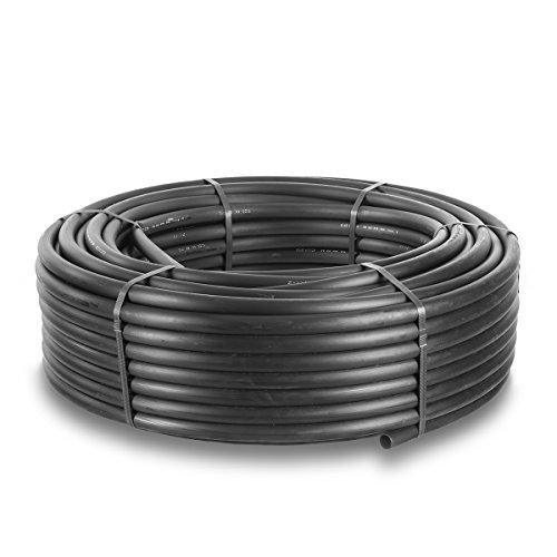 100m PE Rohr 25mm x 15mm Druckrohr Verlegrohr für Brauchwasser PN4