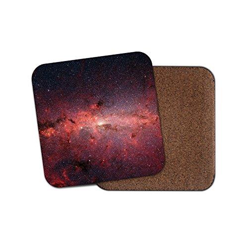Space Stars Solar System NASA Kork Getränke Untersetzer für Tee Kaffee  8094 holz 1 Coaster