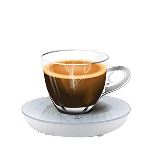 USB-Untersetzer Tassenwärmer Elektrischer Schalen-Auflage Kaffee Tee Schalen-Heizungs Korn Milch Hitze Isolierungs Platten für Büro Zuhause USB Multifunktionale Becher-Wärmehaltungsplatte