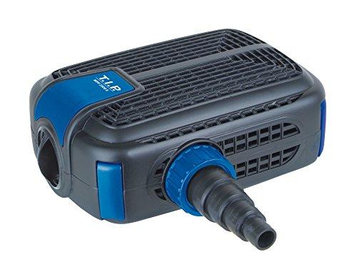 TIP Multifunktions-Teichpumpe Wasserspiel Filter Bachlauf WPF 2500 S bis 2500 lh Fördermenge