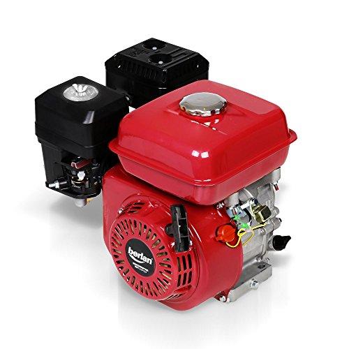 Berlan 4-Takt Benzinmotor 65 PS - BBM215-65