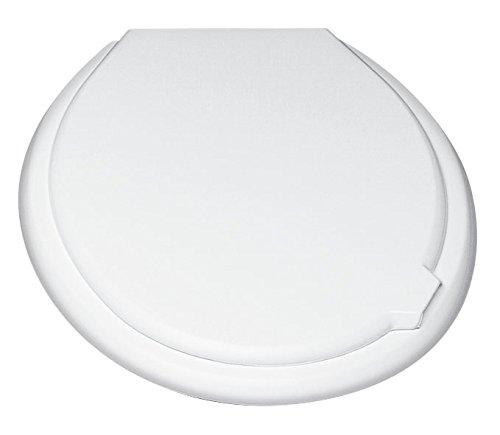 Eliplast Narciso WC-Sitz weiß
