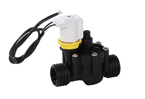 RPE elektrisch betätigtes Magnetventil 34 Zoll Innengewinde 24 VAC mit Flow-Kontrolle